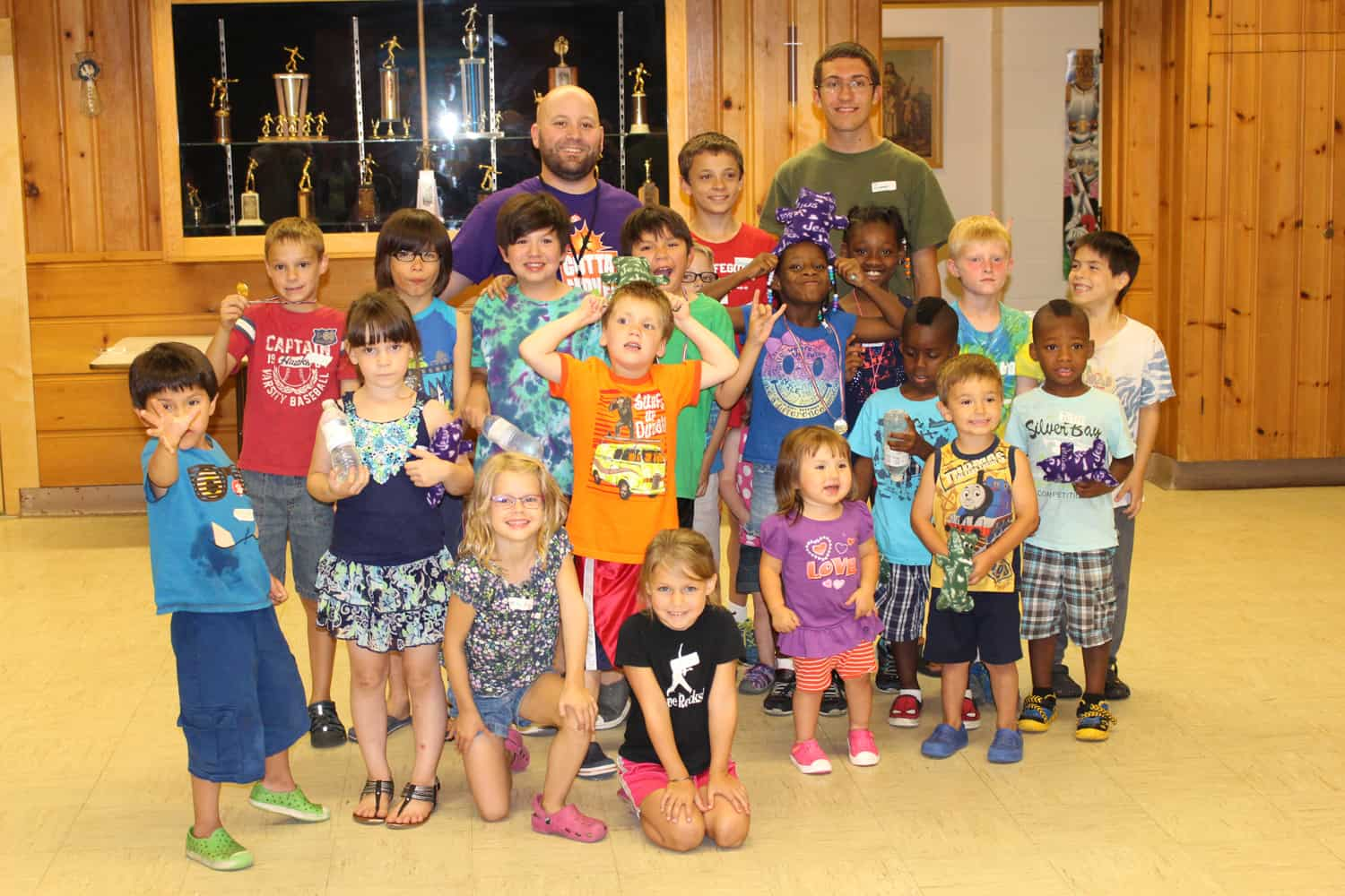 VBS Group 2014